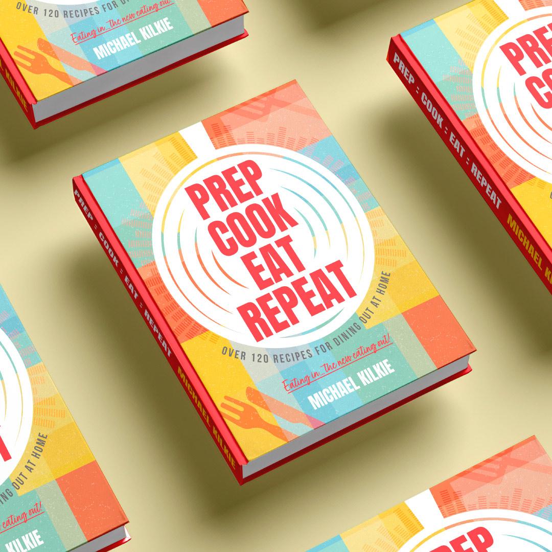 Prep cook eat repeat